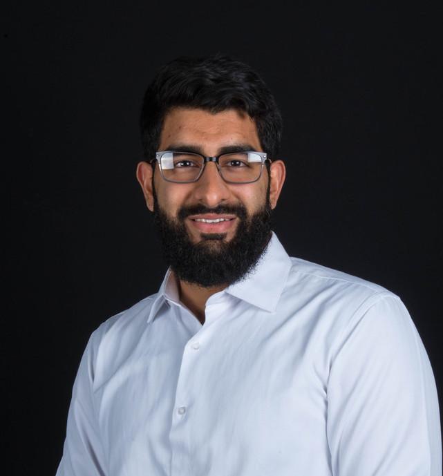 Haidar K Khan